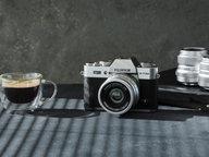 618轻便相机选购,富士X-T30推荐