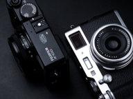 618扫街相机选购,富士X100F推荐
