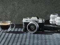 618小全能相机选购,富士X-T30推荐