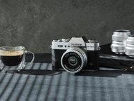 618专业相机选购,富士X-T4推荐