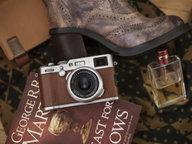 618复古相机选择,富士X100F推荐