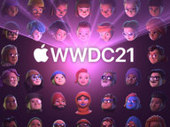 苹果WWDC21回顾:没有新硬件,iOS、iPadOS、macOS全面升级