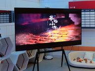 大屏、游戏趋势 近期热门智能电视新品盘点