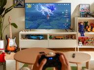 10.7亿色臻彩显示 OPPO智能电视K9