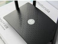 极速四驱升级全千兆网口 摩路由MX1评测