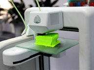 3D打印周周侃 GE宣布收购3D打印机制造商Arcam股份