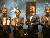 索尼率先进入100KHz革新时代 醇音系列迎来新成员
