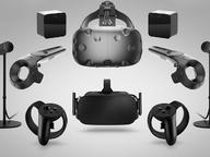 VR本周说:2018年Q2头显销量大跌33.7%,索尼将推出新PSVR套装