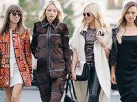 满街短裙光腿时尚人士你们真不怕冷吗