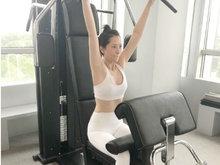 海清,运动,健身,八卦爆料,国内女明星,美腿,