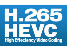 H.265编码