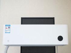 始于颜值陷于内涵 米家互联网空调体验评测