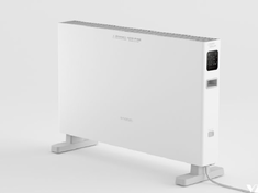 smartmi智米电暖器智能版双11亮相 399元众筹