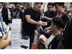 iPhone X售价暴跌 黄牛怒怼库克不懂中国市场