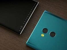 索尼再曝新机 配置不输iPhone X颜值吊打三星Note 8