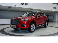 紧凑型SUV又一竞争车型上市?它的大哥已经是销量冠军