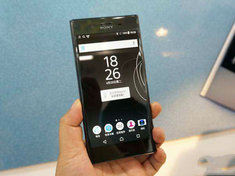 索尼新旗舰XZ2P曝光:首发安卓9.0 售价将超6000元