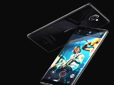 骁龙835+蔡司双摄 诺基亚8 Sirocco国行版登场仅售5800元