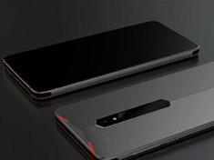 叫板小米 努比亚4月19日发布红魔电竞手机