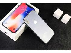 iOS11下iPhoneX被破解 苹果也不安全了?