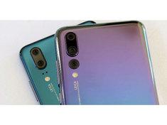华为P20 Pro拍照技术领先友商十年 还有人想买iPhone X吗?