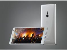 拍照强过华为P20 Pro?索尼Xperia XZ2售价5999元