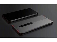 努比亚红魔游戏手机:骁龙845+27万跑分 碾压三星S9