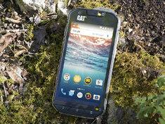 热量也能看得见?全球首款热成像手机中国开卖