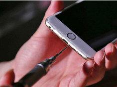 老款iPhone用户去苹果售后换电池被坑哭了?