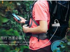 可投120寸大屏 创维小派智能投影P1还能给手机充电
