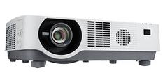 NEC CR5450WL激光投影仪总代理专卖