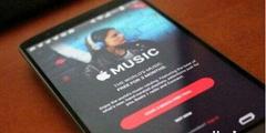 安卓版Apple Music大升级:新增Android Auto汽车功能