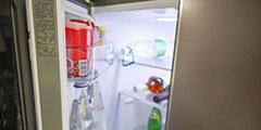 海信食神系列十字门冰箱评测