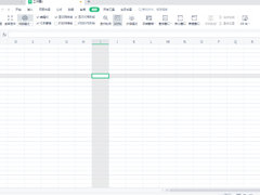 Excel工作表怎么开启阅读模式?
