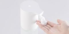 米家自动洗手机套装众筹价仅69元