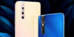 vivo X27系列手机正式发布