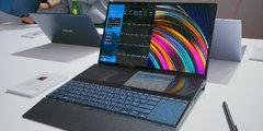 自带4K双屏华硕灵耀X2 Pro将至