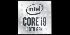 英特尔十代酷睿H系列CPU发布