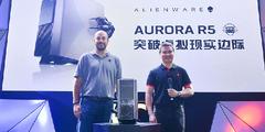 Alienware Aurora R5��ʽ����