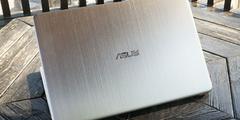 华硕 灵耀S5100UQ笔记本评测
