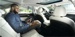 自动驾驶离我们还有多远?