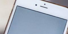 手机屏幕为什么会越来越大?