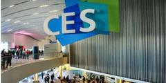 CES2018正在进行时:三大看点