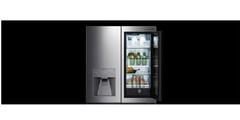 LG智能冰箱植入黑科技