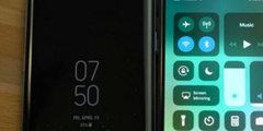 iPhone X并不完美 这一点被三星S9吊打