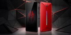 黑鲨与红魔谁更适合做你的游戏手机?