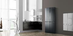 三星品道私厨冰箱评测