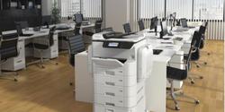 爱普生WF-C869Ra彩色商用墨仓式复合机上市