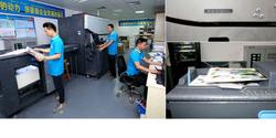 惠普Indigo数字印刷机让印特丽领跑数码快印