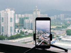 摄影学院:手机延时摄影就是这么简单